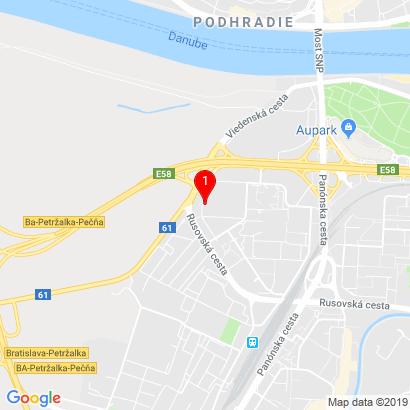 Pečnianska 23,Bratislava,851 01