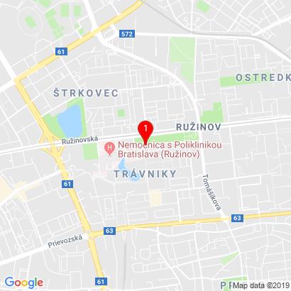 Astrová 2/A,Bratislava,821 01