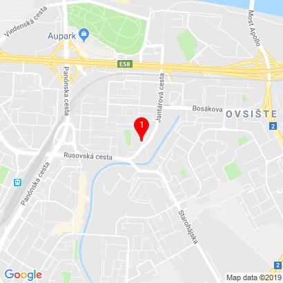Jungmannova 14,Bratislava,851 01