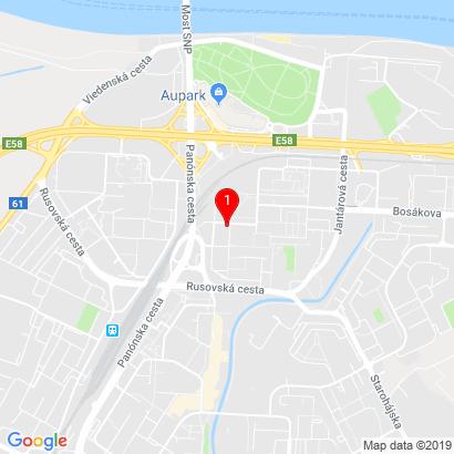 Pifflova 4,Bratislava,851 01