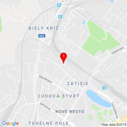 Hattalova 12,Bratislava,831 03