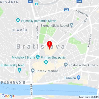 Obchodná 35,Bratislava,811 07