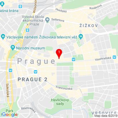 Mánesova 68,Praha,12000