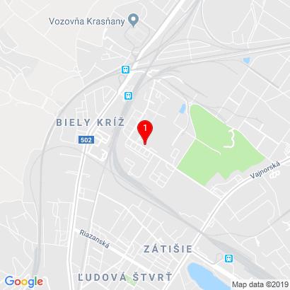 Odborárska 3,Bratislava,832 12