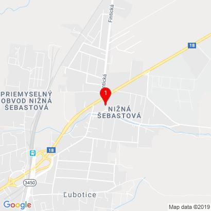 Školská 8,Prešov,080 06
