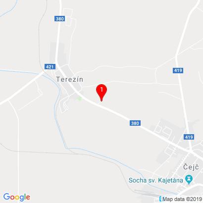 Čejč 398,Čejč,69614