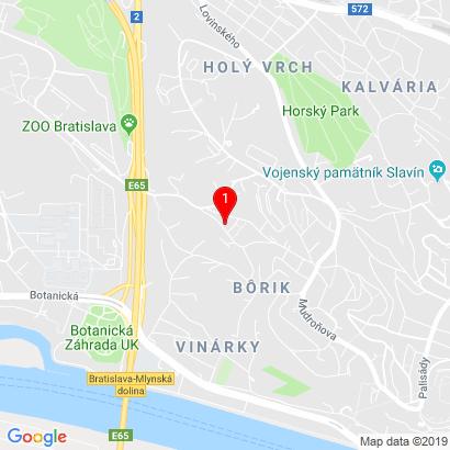 Tichá 40/A,Bratislava,811 02