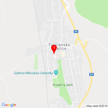 Kollárova 679/32,Turčianske Teplice,039 01