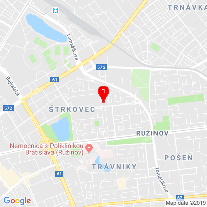 Haburská 20, 821 02 Bratislava,,