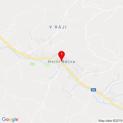 Nad Přehradou 470,Horní Bečva,75657