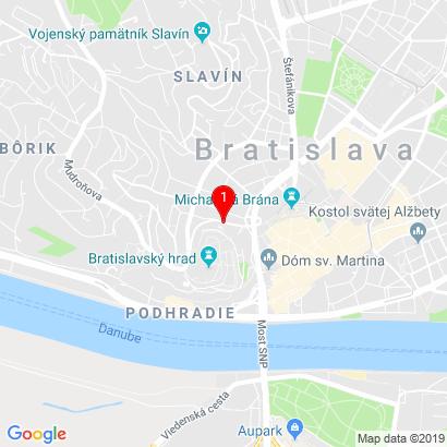 Zámocká 30,Bratislava,811 01