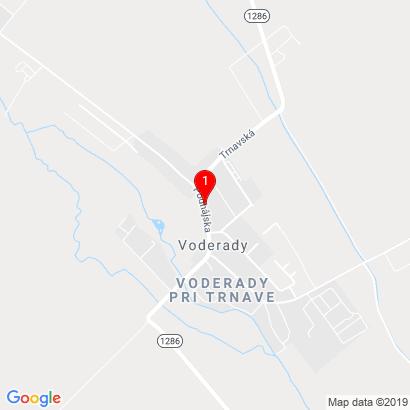 Podhájska 143,Voderady,91942