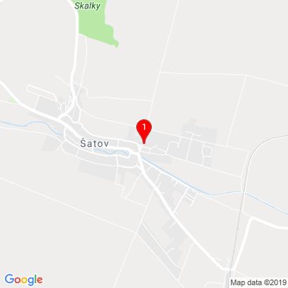 Šatov 329,Šatov,67122