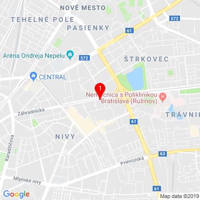 Záhradnícka 72,Bratislava,821 08