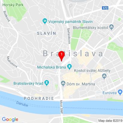Konventná,Bratislava,811 03