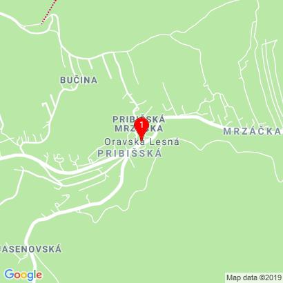 Oravská Lesná 293,Oravská Lesná,029 57