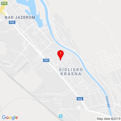 Rovníková 4,Košice - mestská časť Nad jazerom,04012