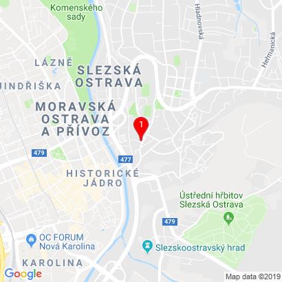 Zámostní 1155/27,Slezská Ostrava,71000