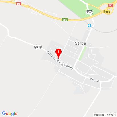 Krôn 394/1,Štrba,05938