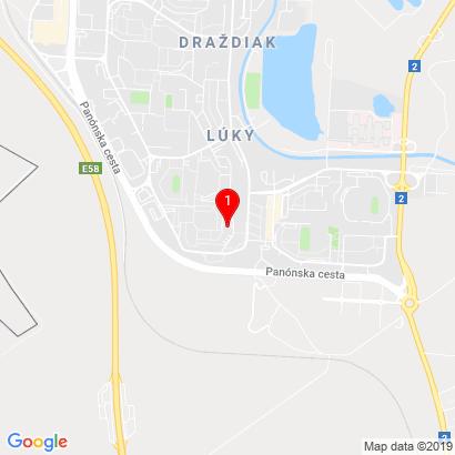 Vígľašská 2,Bratislava,851 07