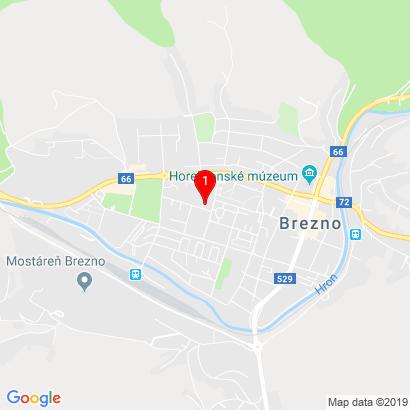 Dr. Clementisa 6,Brezno,977 01