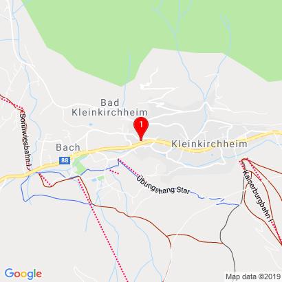 Dorfstr. 61.,Bad-Kleinkirchheim,A - 9546