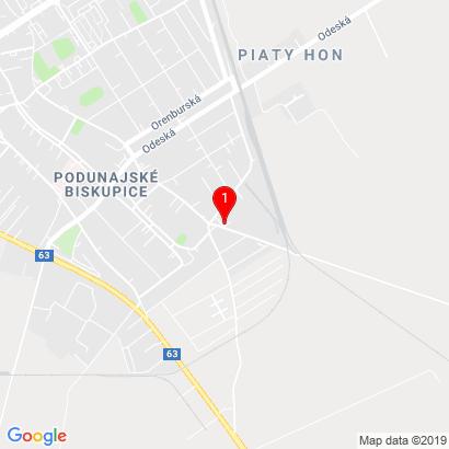Vinohradnícka ul. 3,Bratislava,821 06