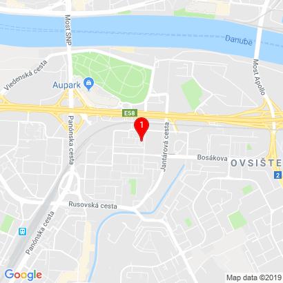 Černyševského 39,Bratislava,85101