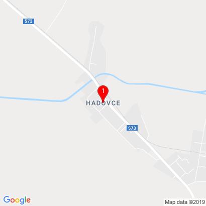 Hadovce,Komárno,945 01
