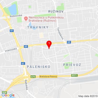 Mierová 12,Bratislava,821 05