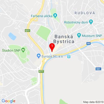 Dolná 68,Banská Bystrica,974 01