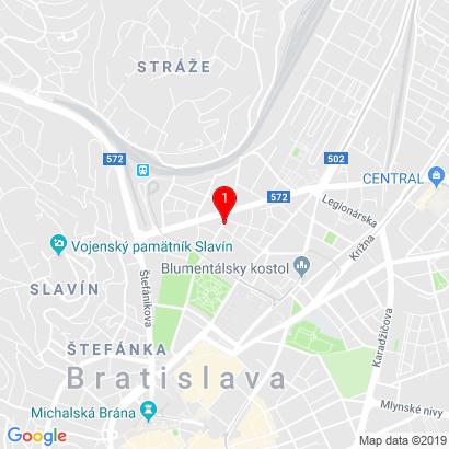 Žilinská 18,Bratislava,811 05