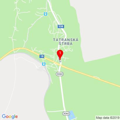 Horská 1130/31,Tatranská Štrba,059 41