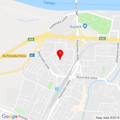 Gercenova 9,Bratislava-Petržalka,85101