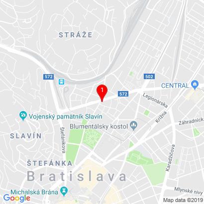 Šancová 48,Bratislava,811 05