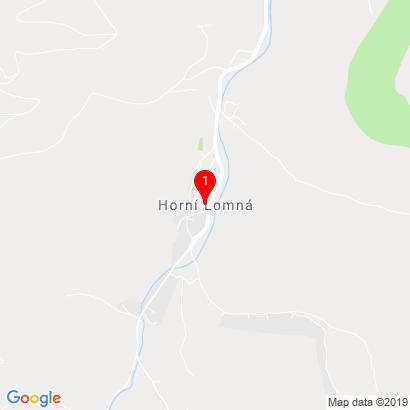 Horní Lomná 100,Jablunkov, 73991,