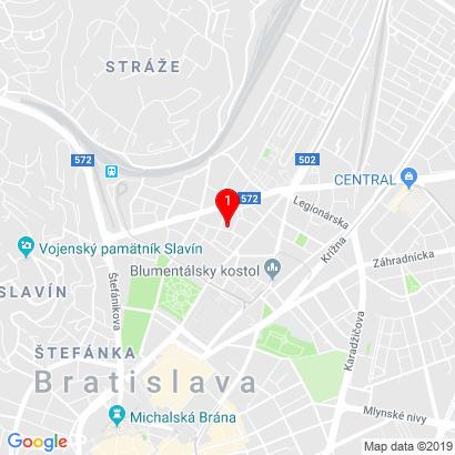 Povraznícka 6,Bratislava,811 07