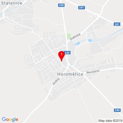 Spojovací 918,Horoměřice,252 62