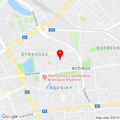 Herlianska 133/28,Bratislava - Ružinov,821 03