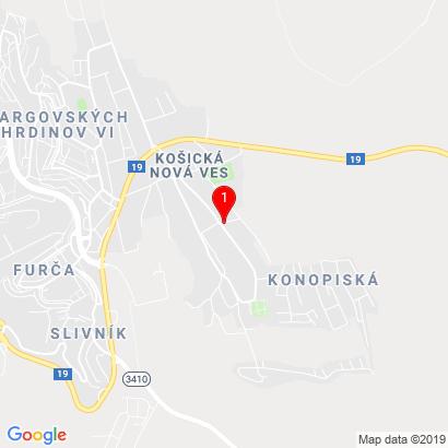 Mliečna 41,Košice,040 14
