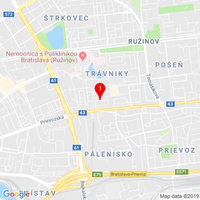 Rumančeková 38,Bratislava,821 01