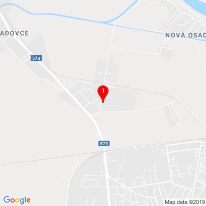 Hadovce 5,Komárno,94501