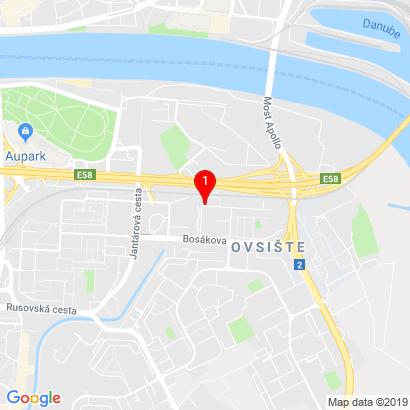 Šustekova 51,Bratislava,851 04
