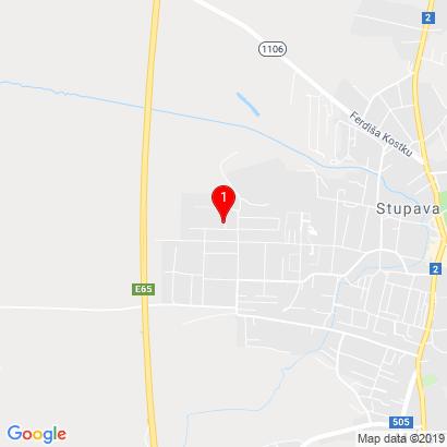 Fándlyho 2422/33A,Stupava,900 31