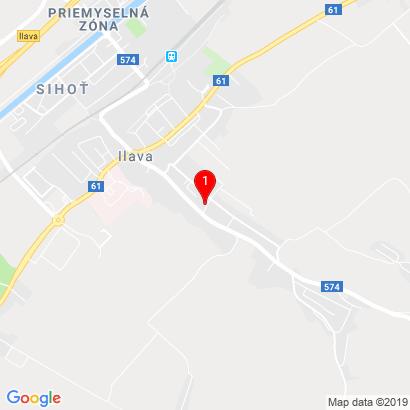 Hollého 781,Ilava,019 01