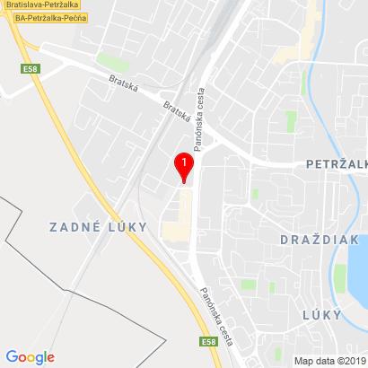 Panónska cesta 32,Bratislava,851 04