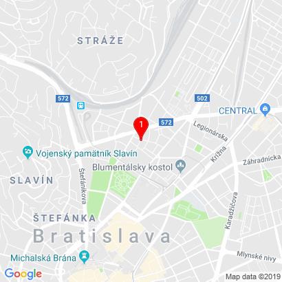 Lehockého 6,Bratislava,811 05