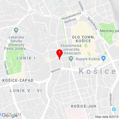 Floriánska 2,Košice,040 01
