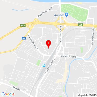 Gercenova 8/F,Bratislava,851 01