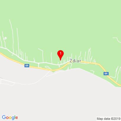 Ždiar č.615,Ždiar,059 55